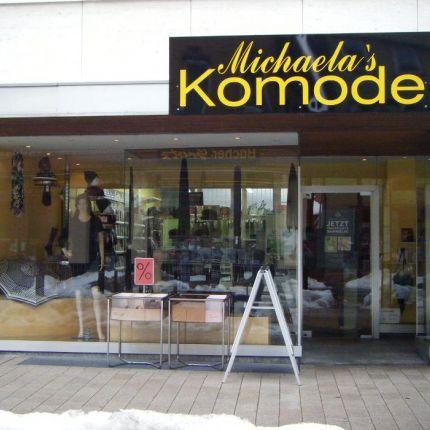 Michaelas Komode in Albstadt, Sonnenstraße 16
