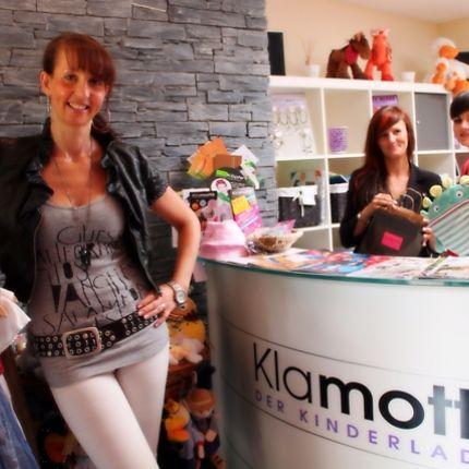 Klamotté 1 - Fashionstore in Magdeburg, Am Fischertor 2