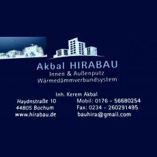 Bild/Logo von Akbal Hirabau in Bochum
