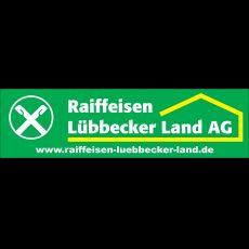 Bild/Logo von Raiffeisen Lübbecker Land AG, Raiffeisen-Markt Stemshorn in Stemshorn