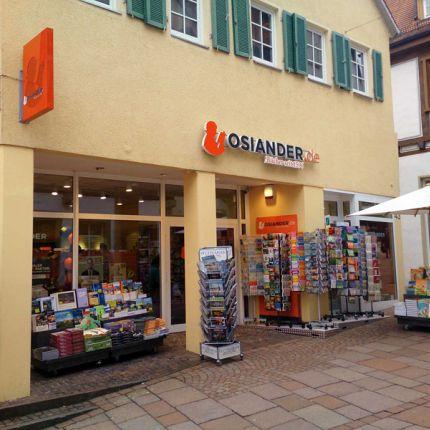Osiander Bietigheim Osiandersche Buchhandlung Gmbh In