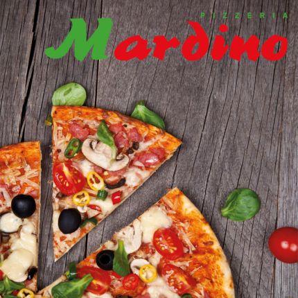 Pizzeria Mardino in Fürth, Kurgartenstraße 34