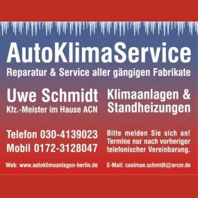 Bild von AutoKlimaService & Kfz.-Werkstatt