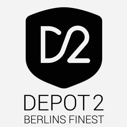 Depot 2 in Berlin Kreuzberg, Oranienstraße 9