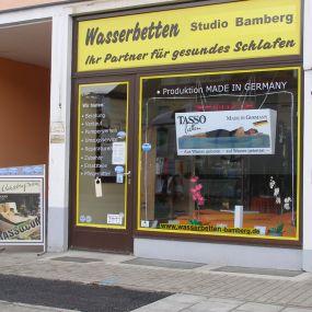 Bild von Das Wasserbettenstudio Bamberg