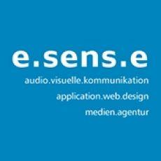 Bild/Logo von e.sens.e medien & Konzepte GmbH in Bühl