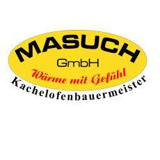 Bild/Logo von Masuch GmbH Kamin- und Ofenbau in Nuthe-Urstromtal
