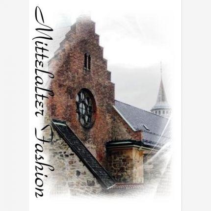 Mittelalter Fashion, mittelalterliche Brautkleider und Hochzeitsgewandungen in Maßanfertigung in Eutin, Amselweg 7