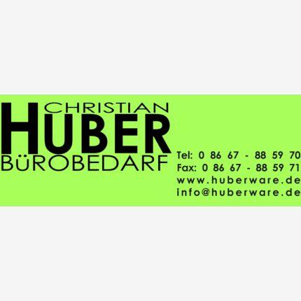 Christian Huber Bürobedarf in Seeon-Seebruck, Rieder Straße 11