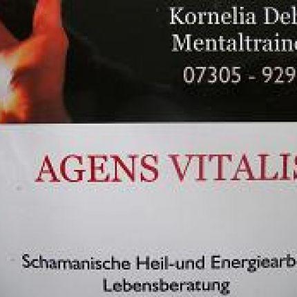 Agens Vitalis in Erbach, Amselweg 1