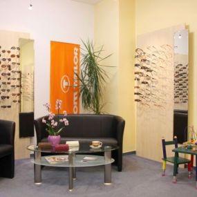 Bild von Augenoptik Bernsdorf
