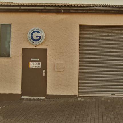 Autoteile-Geis in Rattelsdorf, Gartenstr. 5