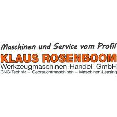 Bild/Logo von Klaus Rosenboom Werkzeugmaschinen-Handel GmbH in Bremen