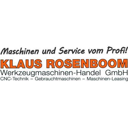 Klaus Rosenboom Werkzeugmaschinen-Handel GmbH in Bremen, Oppenheimerstraße 19