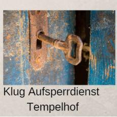 Bild/Logo von Klug Aufsperrdienst Tempelhof in Berlin