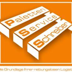 Bild/Logo von Palettenservice Schreiber GmbH in Biebesheim am Rhein