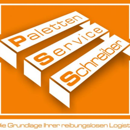 Palettenservice Schreiber GmbH in Biebesheim am Rhein, Brunnenweg 4