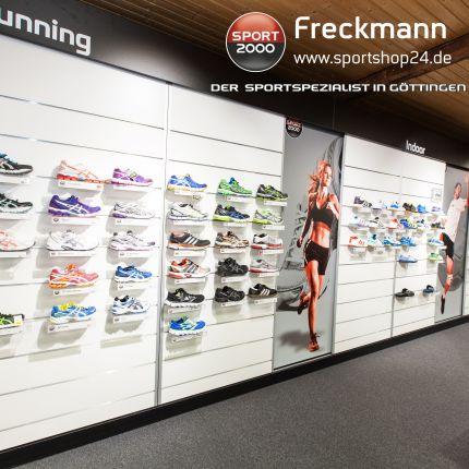 Sportteam Freckmann in Göttingen, Hannoversche Straße 135