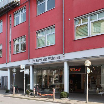 Sitzart Osnabrück GmbH & Co. KG in Osnabrück, Kamp 76