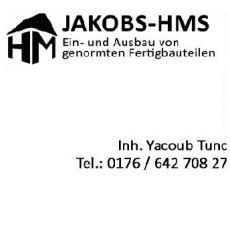 Bild/Logo von HMS-Jakob in Augsburg