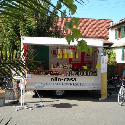olio-casa.de in Landau, Hohenbergstraße 8