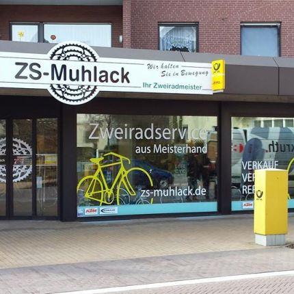 Zweiradservice Muhlack in Bad Laer, Iburger Straße 5