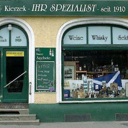 Kierzek Weine & Spirituosen - Ihr Spezialist seit 1910 in Berlin, Weitlingstraße 17