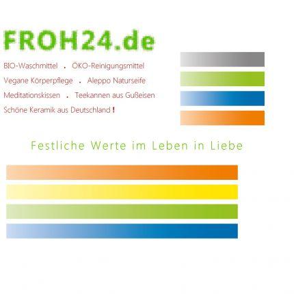 FROH24.de in Pforzheim, Frankstr. 49