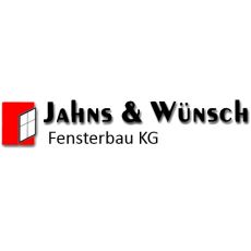 Bild/Logo von Jahns und Wünsch Fensterbau KG in Schmölln