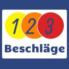 Bild/Logo von 1-2-3 Beschläge GmbH in Berlin