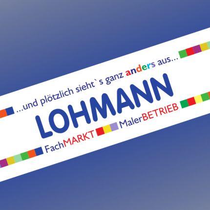 Fachmarkt und Malerbetrieb Lohmann in Cloppenburg, Löninger Straße 18