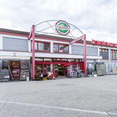 Bild/Logo von E. Wertheimer GmbH hagebaumarkt in Bretten