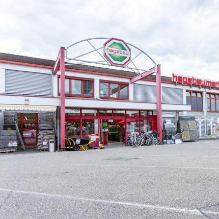 E. Wertheimer GmbH hagebaumarkt in Bretten, Pforzheimer Straße 44