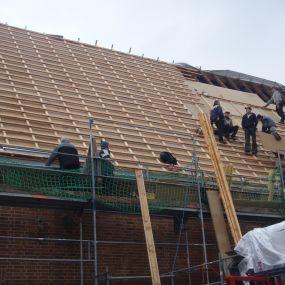 Bild von Vallentin Bauservice