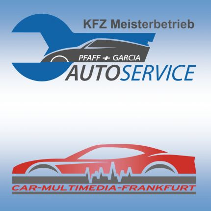 Car Multimedia Frankfurt / Pfaff&Garcia Autoservice in Maintal, Voltastraße.9