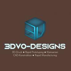 Bild/Logo von 3Dvo-Designs 3D-Druck in Hatzfeld (Eder)