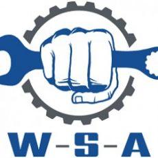 Bild/Logo von W-S-A Werkstattausrüstung & Service Annaberg in Annaberg-Buchholz
