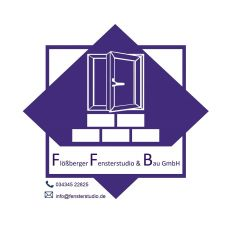 Bild/Logo von Flößberger Fensterstudio & Bau GmbH in Frohburg