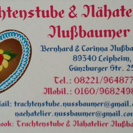 Trachtenstube Nußbaumer in Leipheim, Günzburger Str. 25