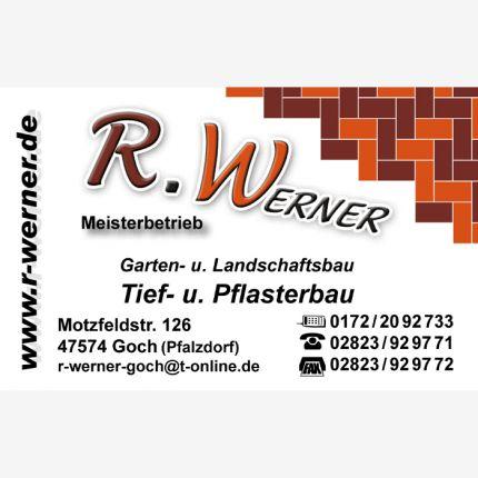 R.Werner in Goch, Motzfeldstraße 126