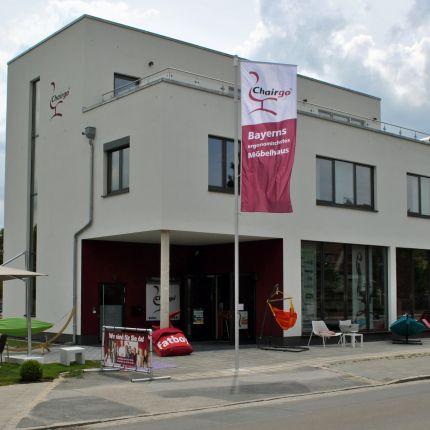 Chairgo Möbelhaus und Online-Shop in Hersbruck, Amberger Str. 72