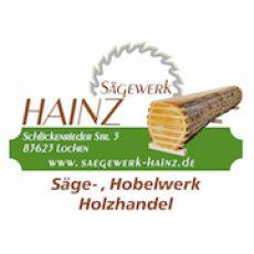 Bild/Logo von Sägewerk Hainz in Lochen