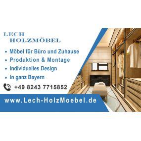 Bild von Lech Holzmöbel