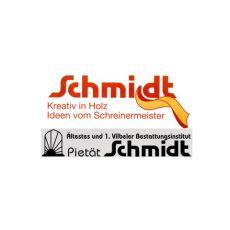 Bild/Logo von Herbert Schmidt GmbH, Schreinerei und Bestattungen in Bad Vilbel