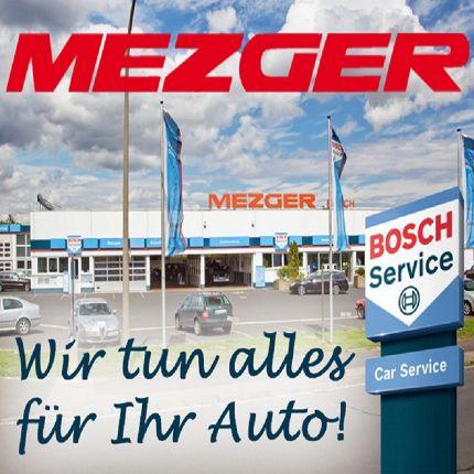 MEZGER GmbH + Co KG in Schweinfurt, Werner-von-Siemens-Str. 6