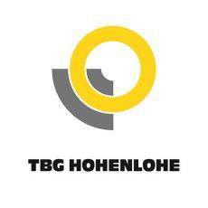 Bild/Logo von TBG Transportbeton GmbH & Co. KG Hohenlohe in Schwäbisch Hall