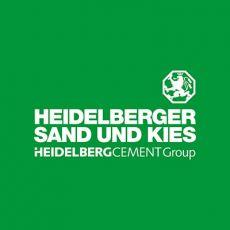 Bild/Logo von Heidelberger Sand und Kies GmbH in Waghäusel