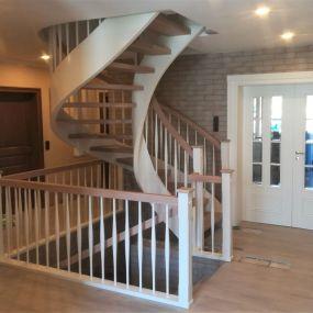 Bild von Tischlerei Treppenbau Inderdühnen