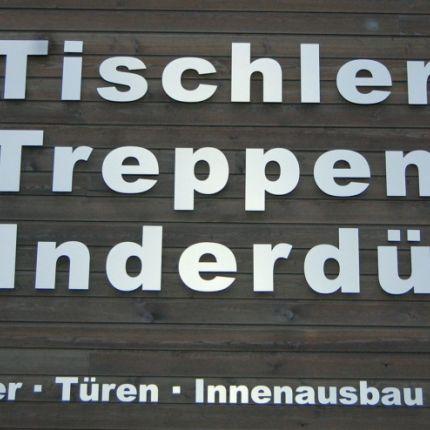 Tischlerei Treppenbau Inderdühnen in Bergheim, Humboldtstraße 12