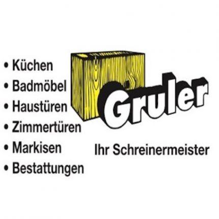 Schreinerei Gruler, Inh. Joachim Gruler in Aldingen, Brühlweg 1